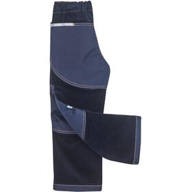 Finkid Kuu Pantalones Pana Reforzados Niños, navy